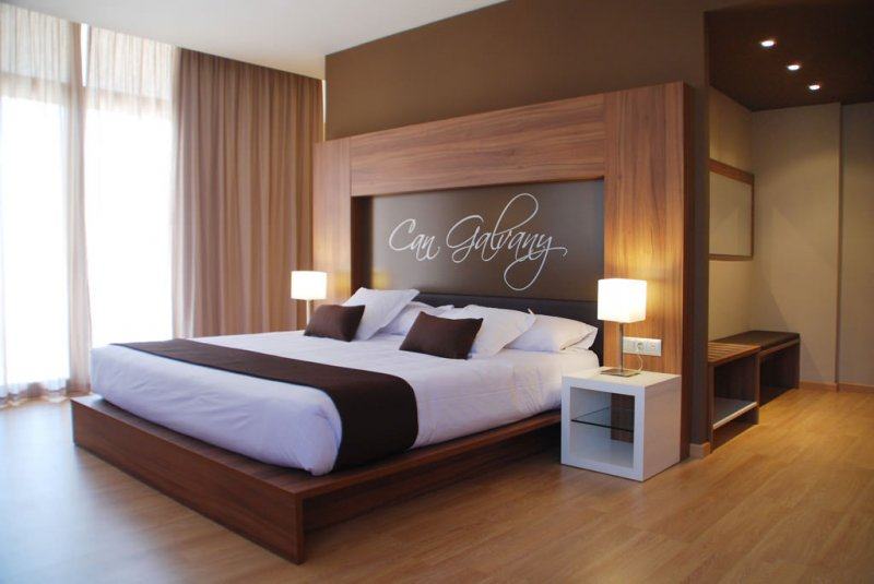 Hotel Can Galvany (Barcelona)